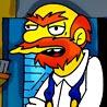 Simpsones heroes fucking and sucking